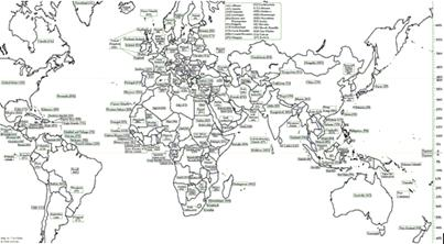 world_outline_map_country_codes_royalty_free - thumbnail.bmp